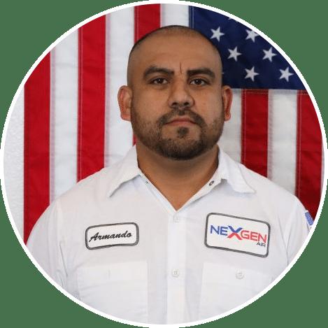 Armando Lopez Installer
