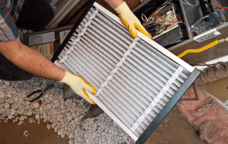 cleaning-air-filter