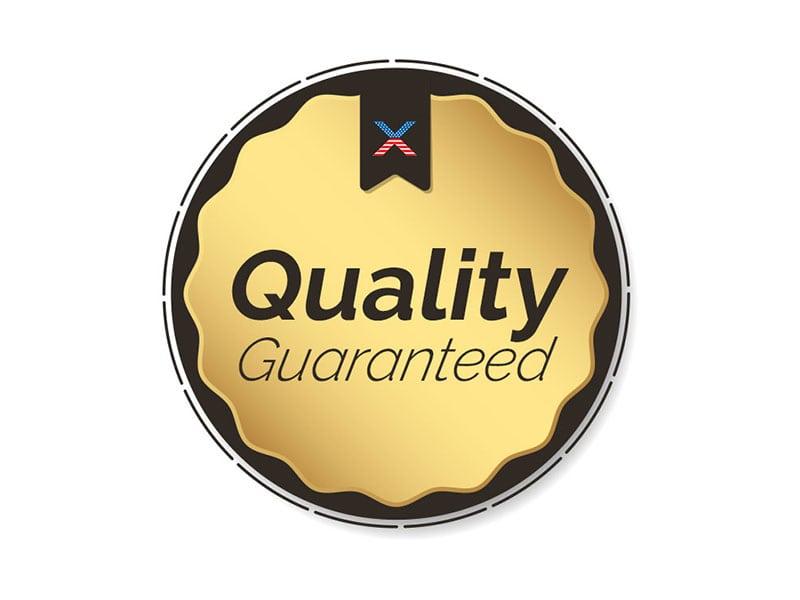 HVAC Quality Guaranteed