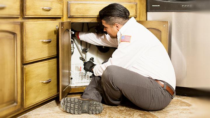 Plumbing Services Plumber