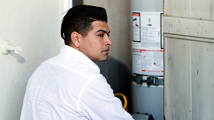Southern California Water Heater Repair