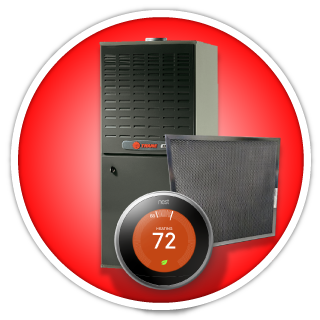Durable, Quiet and Economical Models|Cleaner, Healthier Indoor Air|Annual Savings for Heating Your Home