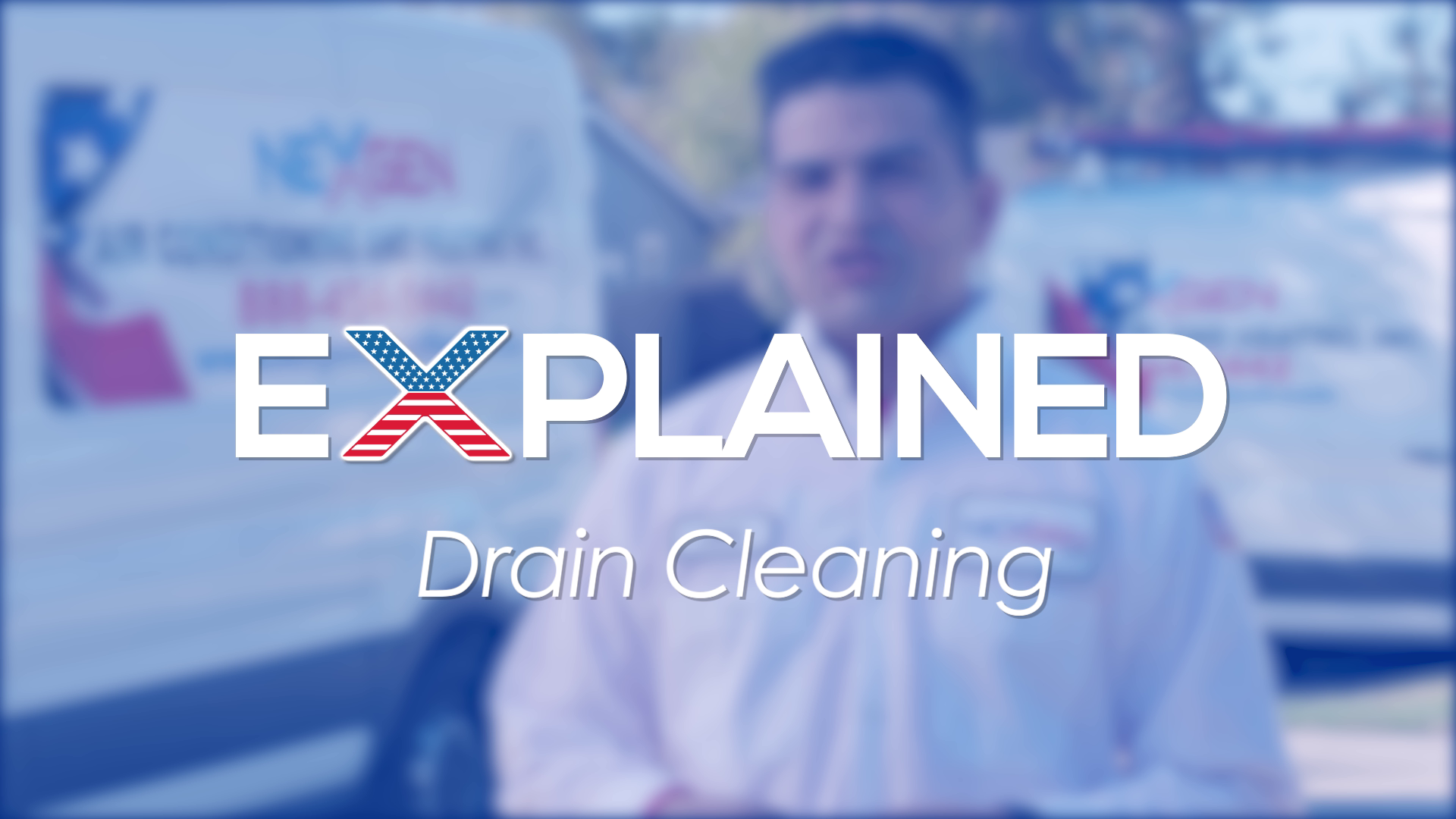 Drain Cleaning Xplained