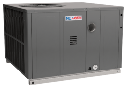 Nexgen Gas / Electric