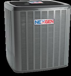 Nexgen Air Conditioning Unit