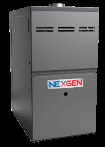 Nexgen Gas Furnace Heater