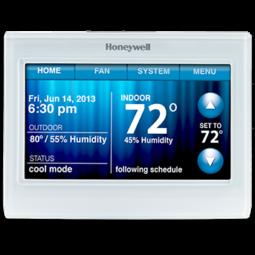 Honeywell Pro 9000
