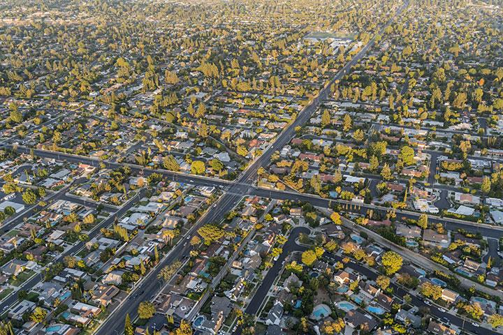 Los Angeles County - Northridge