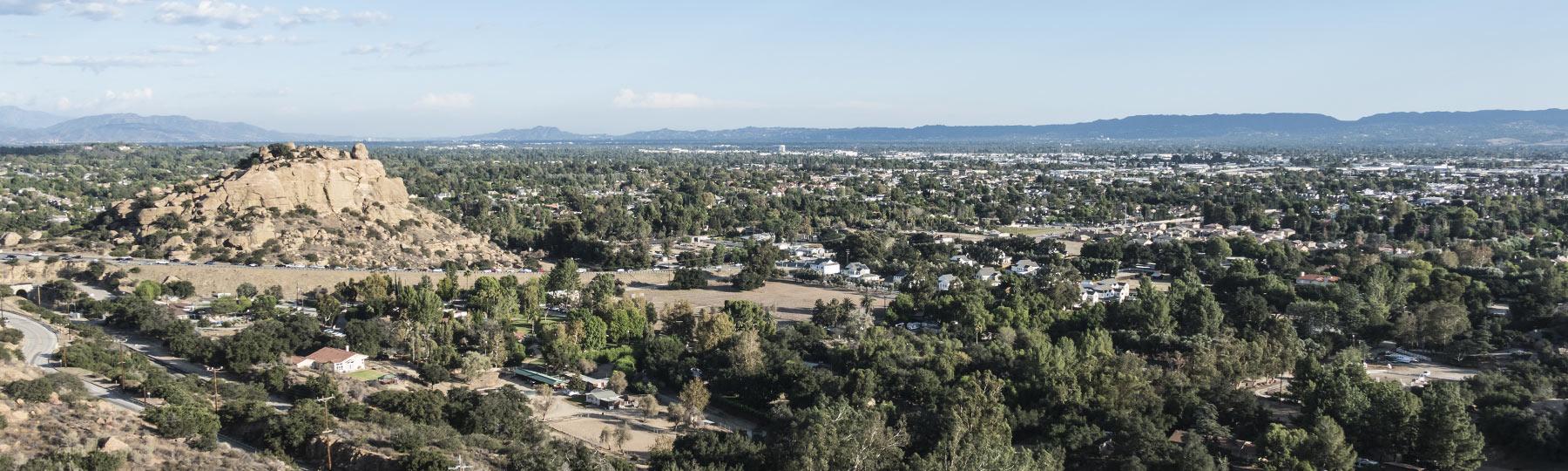 Northridge California