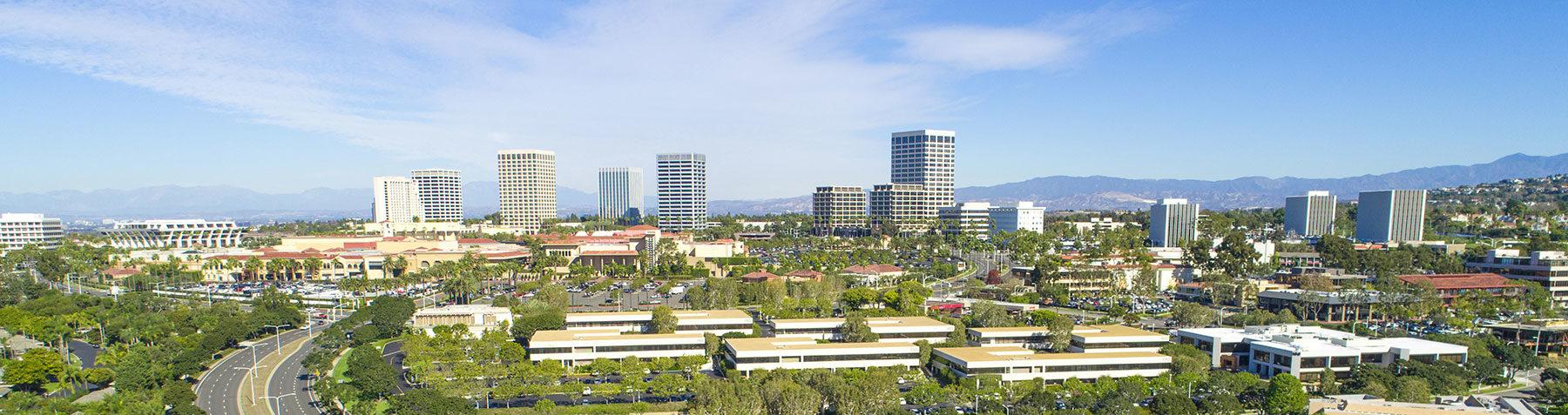 Irvine AC Company
