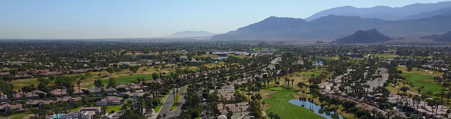 Palm Desert Air Conditioning