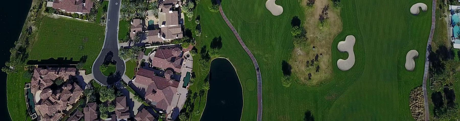Palm Desert Golf Course