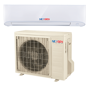 Nexgen Ductless Wall Mount