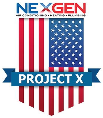 Nexgen Project X - Giving Back to the Community