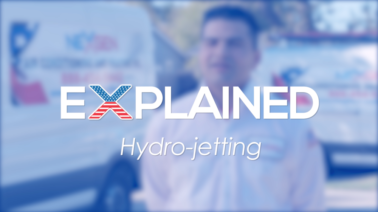 Explained: Hydrojetting