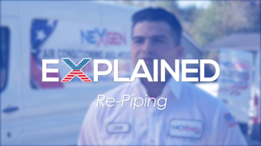 Explained: Re-Piping