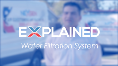 Explained: Water Filtration