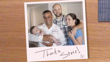 Comedic HVAC Testimonial with Family