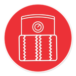 water heater blanket icon