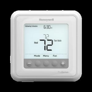 Honeywell T-6 Thermostat