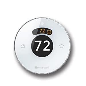 Honeywell Round Thermostat