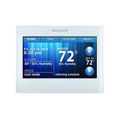 Honeywell Wifi Touchscreen Smart Thermostat