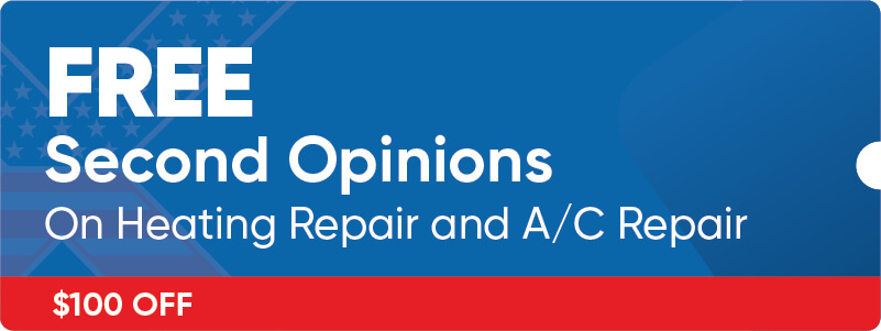 Free Second Opinion on HVAC Offer
