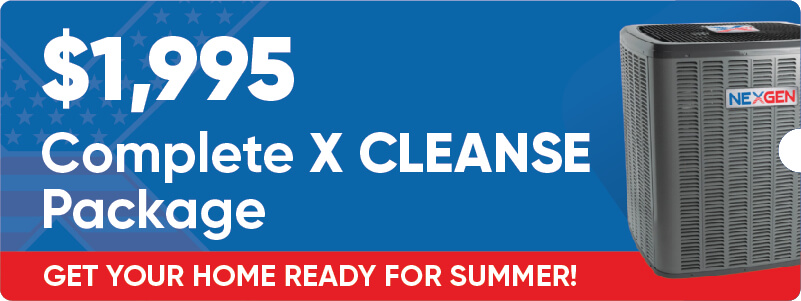 X Cleanse Package Coupon