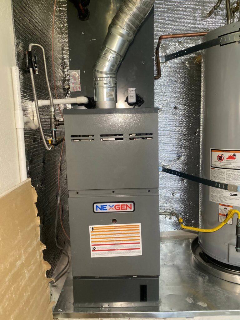 NexGen furnace