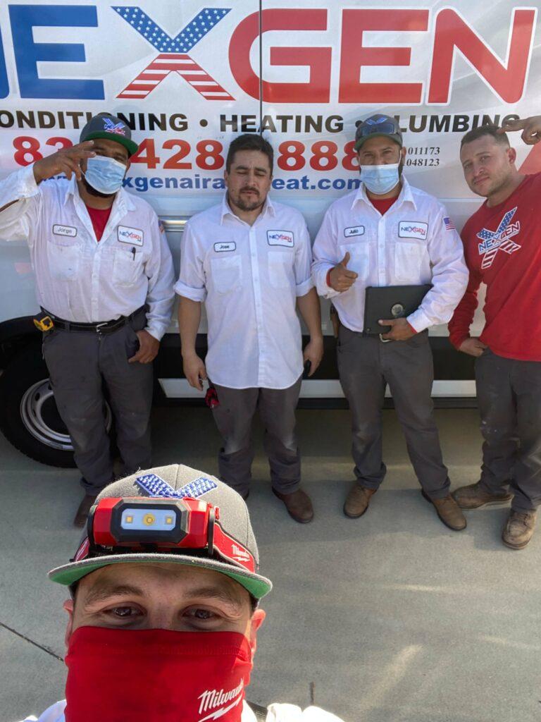 Nexgen Technicians