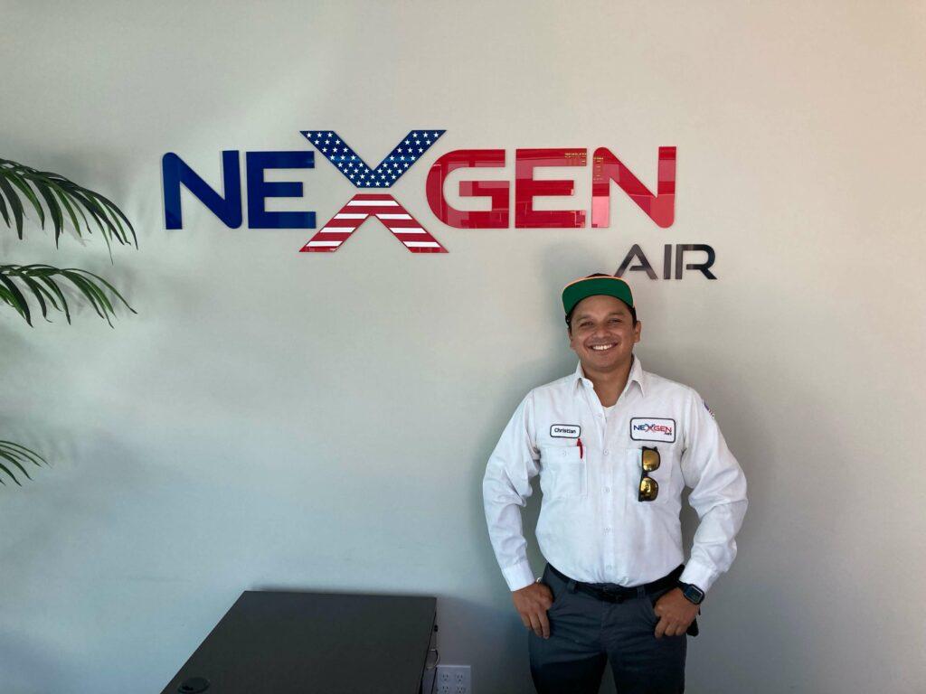 Nexgen Technician