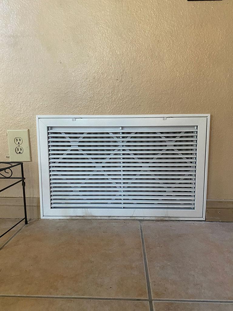 hvac ventilation
